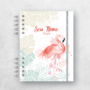 Animais – Flamingo